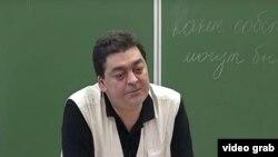 Андрей Бгажба