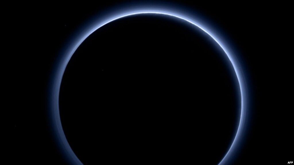 Астрономы обнаружили девятую планету Солнечной системы