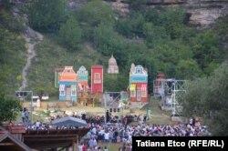 Descopera Opera Festival, Butuceni 16 June 2019