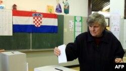 Izbori u Hrvatskoj, 2012.