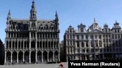 Belgjika është një nga vendet më të prekura nga koronavirusi në Evropë, me mbi 58,000 të infektuar.