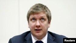 Председатель правления «Нафтогаза Украины» Андрей Коболев