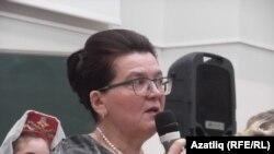 Лилия Сәгыйдуллина