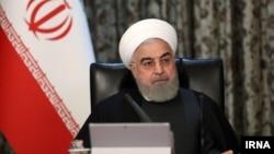 به گزارش ایرنا، حسن روحانی پس از «جلسه مشترک ستاد اقتصادی دولت و نمایندگان بخش خصوصی» سخن میگفت