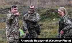 Фото із особистого архіву Анастасії Бугайчук