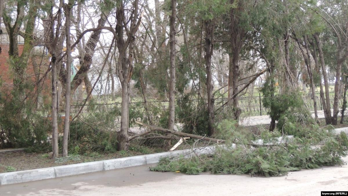 ГСЧС предупреждает об усложнении погодных условий в Украине