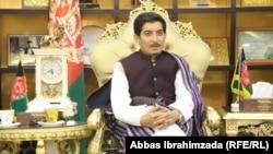 عباس ابراهیمزاده٬ عضو مجلس نمایندگان افغانستان