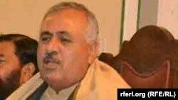 د بلوچستان اطلاعاتو وزير عبدالرحيم زيارتوال