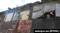 Փամբակցի Բաղրամյանները շվարած են՝ բոլոր խնդիրներն անլուծելի են թվում