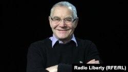 Радио Свобода на этой неделе 20 лет назад