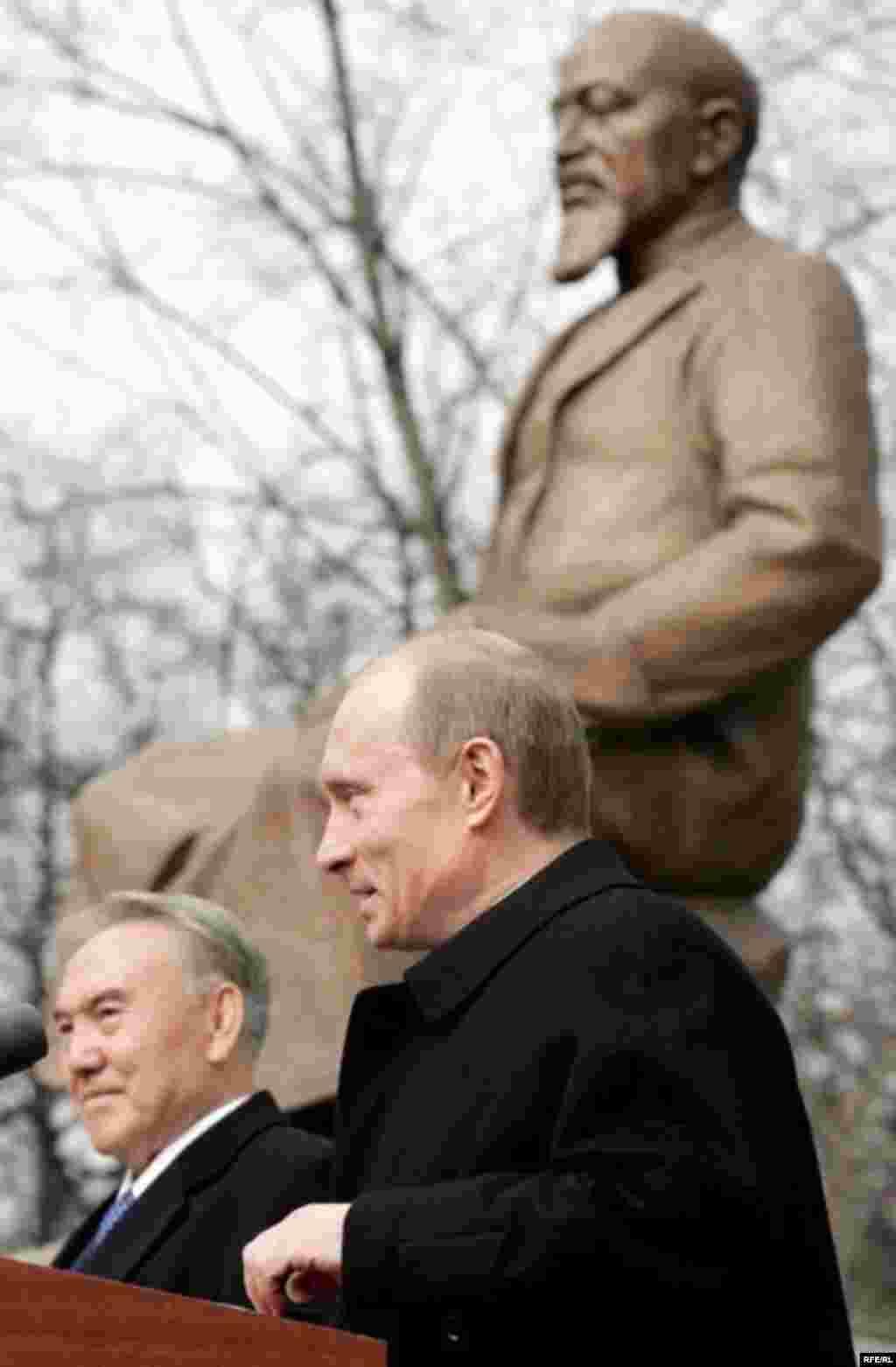 Казахстан. 7–11 мая 2012 года #5