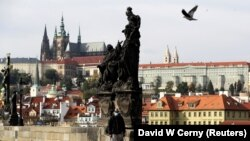 Pragë, Republika Çeke