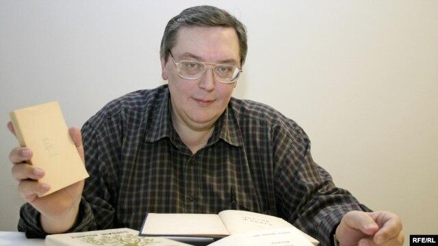 Иван Толстой