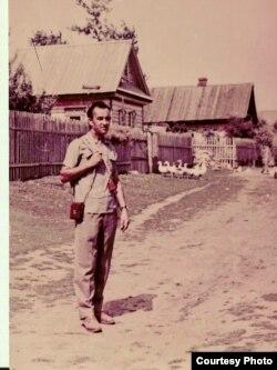 Фуад Вәлиев