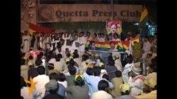 Взрывы в пакистанской провинции Белуджистан