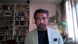 نیاز ایران به همبستگی ملی