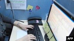 «Gün ərzində təxminən 10-12 saat İnternetdə oluram, 12 saatın 2-3 saatı internet kəsilmələrlə verilir»