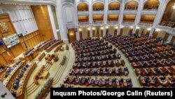 Parlamentul de la București