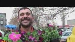 Կնոջ դերը Հայաստանում