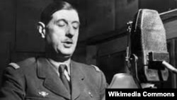 The latest French presidential election has had some Russian pundits harking back to the days of General Charles de Gaulle.