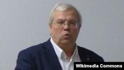 Австрійський репортер Крістіан Вершютц