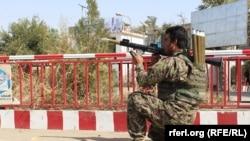 هنوز موسم جنگ در افغانستان خاتمه نیافتهاست.