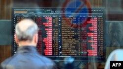 После введения весной первого налога ежемесячные объемы биржевых торгов в Италии сократились на 10% к прошлогодним уровням