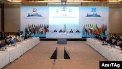 OPEC və qeyri-OPEC ölkələrinin toplantısı