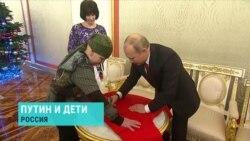 Как падение рейтинга изменило график российского президента