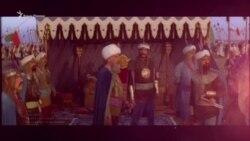 Відеоблог «Tugra»: Каплан Гірай II хан