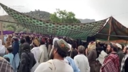 Protests Continue In South Waziristan After Murder Of Teenagers