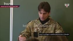 U Srbiji dužnik, u Ukrajini plaćenik