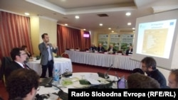 Macedonia - International Conference on the development and promotion of innovation and entrepreneurship in crop and livestock production.