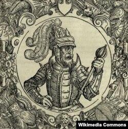 Вялікі князь Альгерд
