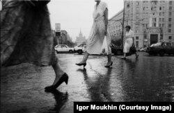 Фотография Игоря Мухина