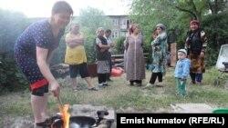 Оштогу газсыз турмуш, 3-июнь, 2014.