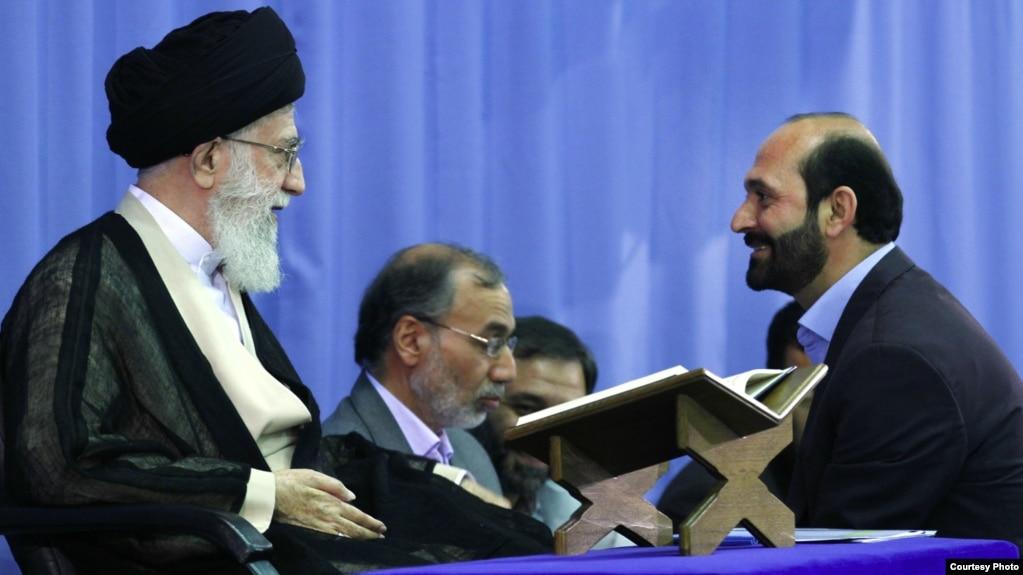 نامه شاکی سعید طوسی به رئیسی: در مورد اجرای عدالت در این پرونده هیچ کاری نکردید