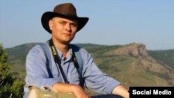 Qırım tarihçısı Oleksa Gayvoronskiy
