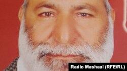 پخوانی ناظم جمشید علي خان
