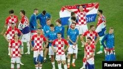 Momčad Hrvatske