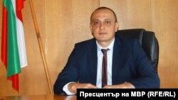 Калоян Милтенов