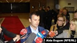 Iz Srebrenice ćemo slati pozitivne primjere boljeg zajedničkog života: Mladen Grujicic