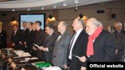 Sa sjednice Gradskog vijeća 12. marta 2013.