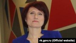 Маргарита Екимова