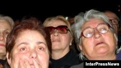 """Скандал, возникший после показа по Абхазскому телевидению документального фильма Мамуки Купарадзе """"Отсутствие воли: путешествие по конфликтным зонам Грузии"""", слава Богу, закончился, или, по крайней мере, близится к завершению"""