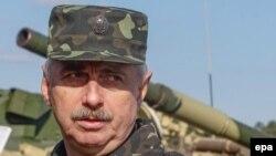 Михайло Коваль, в.о.міністра оборони України
