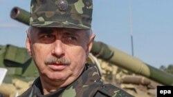Mikhail Koval