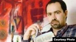 الشاعر والكاتب والمترجم العراقي عبد الهادي السعدون