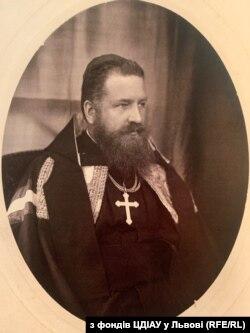 Митрополит Андрей Шептицький, Львів, 1900-роки