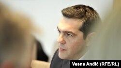 Došao čas da donesemo neophodne odluke: Aleksis Cipras